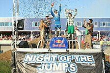 NIGHT of the JUMPs - Unschlagbarer Australier: Sheehan zum F�nften