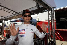 WRC - Nat�rlich ist es schwierig: Ogier: Bin froh, dass Loeb weitermacht