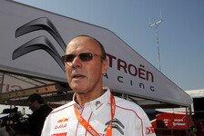 Formel 1 - Whitmarsh wohl nicht mehr auf der Agenda: Quesnel Favorit auf Rolle als Lotus-Teamchef?