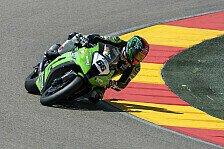 Superbike - Highlights und Lowlights: R�ckblick: Kawasaki