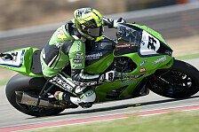 MotoGP - Gesund in eine bessere Zukunft: Vermeulen zur�ck in die MotoGP?