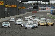 Carrera Cup - EuroSpeedway Lausitz