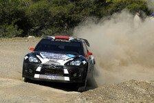 WRC - Weitere Steigerung n�tig: Quesnel hatte mehr von R�ikk�nen erwartet