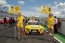 DTM - Rocky war ein bisschen ungl�cklich: Audi steht hinter Rockenfeller-Entscheidung