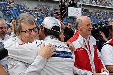 DTM - Rennleitung hat richtig gehandelt: Tomczyk nicht die Nummer eins bei Audi