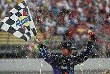 NASCAR - Heluva Good! Sour Cream Dips 400