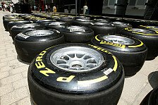 Formel 1 - Pirelli erwartet vorhersehbaren Europa GP