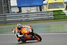 MotoGP - Trainings verl�ngert: Neuer Zeitplan f�r Freitag
