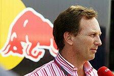Formel 1 - Nach der Saison w�re besser gewesen: Horner: Diffusor-Entscheidung verwirrend