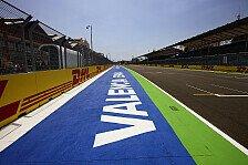 Formel 1 - Rotation Barcelona & Valencia unwahrscheinlich: Auch 2014 kein Stadtrennen in Valencia?