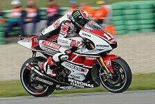 MotoGP - Elbowz raus: Ben Spies im Portrait