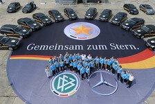 Formel 1 - Echte und falsch verstandene Machos: Blog - F1-Stars und Frauen-Fu�ball