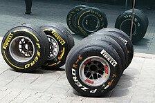 Formel 1 - H�tten es auch langweiliger machen k�nnen: Hembery: Qualifying-Reifen 2013 eine Option