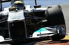 Formel 1 - Renault kein Siegkandidat: Surer: Rosberg ist ein perfekter Fahrer