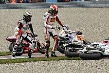 MotoGP - Stimmen zum Simoncelli-Lorenzo-Vorfall