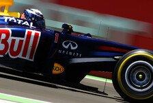 Formel 1 - Hei�e Luft: Angeblasener Diffusor: Worum wird gestritten?