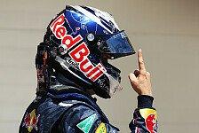 Formel 1 - Keine klare Vettel-Show: Marc Surer