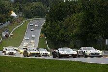 Mehr Motorsport - F�nf Marken in den Top-Ten: 24h N�rburgring - 3/24 - Farnbacher weiter vorne