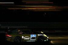 Mehr Motorsport - Porsche weiterhin in Front: 24 Stunden: Manthey am Morgen vorne