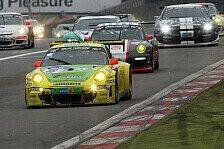 Mehr Motorsport - Manthey holt f�nften Gesamtsieg: 24h N�rburgring - Manthey gewinnt den Klassiker