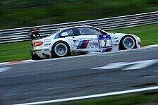 Formel BMW - Talent Cup zu Gast beim 24-Stunden-Rennen