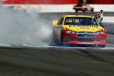 NASCAR - Verr�ckte Privatduelle sorgten f�r Kaltverformungen : Kurt Busch gewinnt �berlegen in Sonoma