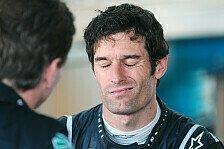 Formel 1 - Wo bleibt die Aggressivit�t?: Herbert: Webber hat kein Feuer in sich