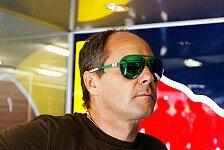 Formel 1 - Nur Katastrophe kann ihn stoppen: Berger: Weltmeister hei�t Vettel