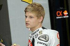 Moto3 - Unfreundlicher Zusammensto� mit Streckenmarschal: Niklas Ajo f�r Estoril disqualifiziert