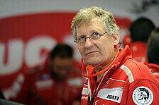 MotoGP - Es stimmt schon an der Basis nicht: Burgess versteht Ezepeletas Pl�ne nicht