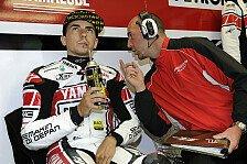 MotoGP - Zahlen zum GP von Mugello