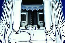 Auto - Bugatti L'Or Blanc