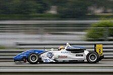 F3 Euro Series - Verr�cktes Rennen: Vanthoor machte alles richtig