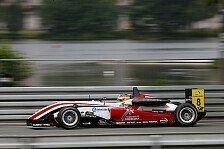F3 Euro Series - Strafenhagel nach dem Qualifying: Roberto Merhi muss drei Startpl�tze zur�ck