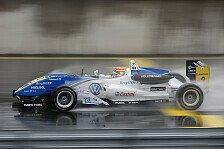 F3 Euro Series - Die richtige Reifenwahl: Laurens Vanthoor holt ersten Saisonsieg