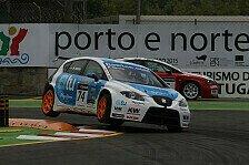 WTCC - Testfahrten in Spanien: Oriola f�hrt 2012 f�r Sunred