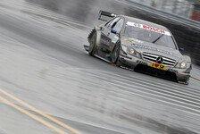DTM - Rennen vorzeitig abgebrochen: Bruno Spengler holt zweiten Saisonsieg