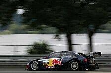 DTM - Norisring: Audi hat sich akribisch vorbereitet