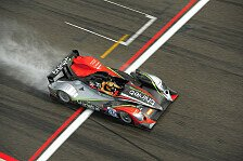 Le Mans Serien - Ferrari dominiert GT-Klasse: TDS gewinnt erstes ELMS-Rennen