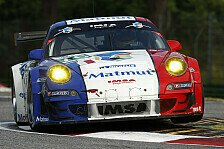 ELMS - Vorfreude auf High-Speed-Kurven: Porsche: Podium in Silverstone anvisiert