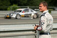 DTM - Aller guten Dinge sind drei: Video - David Coulthard im Interview