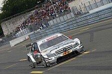 DTM - Norisring ist fest in Mercedes-Hand