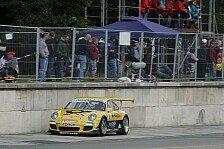 Carrera Cup - Zur�ck in die Eifel: Mies vertritt Bleekemolen am N�rburgring