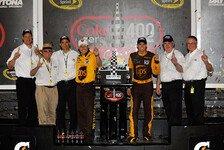 NASCAR - Coke Zero 400
