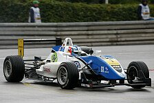 F3 Euro Series - Gute Vorzeichen: Wittmann freut sich auf Macau GP