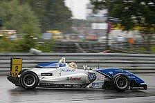 F3 Euro Series - Heimspiel f�r Laurens Vanthoor: International Trophy in Spa-Francorchamps