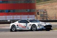 Blancpain GT Serien - Spanien