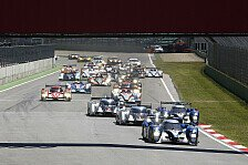 ELMS - 6 Hours of Imola