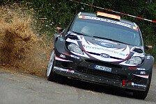 DRM - Mark Wallenwein �bernimmt Tabellenf�hrung: Felix Herbold gewinnt Wikinger-Rallye