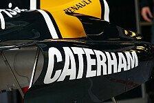 Formel 1 - Neuzugang von McLaren: Caterham verpflichtet John Iley